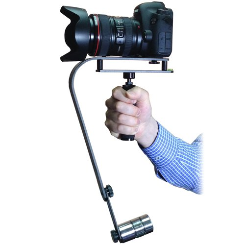 Vidpro SB-10 Professional Steadycam Video Camcorder & Digital SLR Camera Stabilizer: VIDPRO
