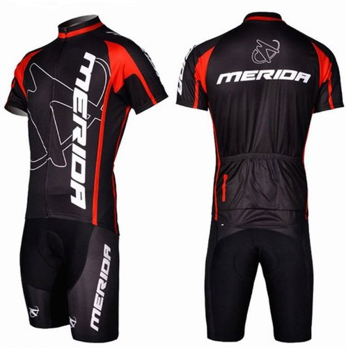Muti-color Cycling Team Bike Bicycle Cycling Wear Mountain Short Shirt Jersey+ Shorts Suit Sets