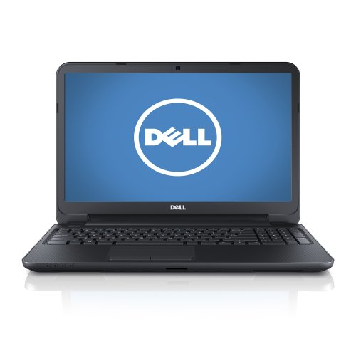 Dell Inspiron 15 i15RV-953BLK 15.6-Inch Laptop (Black)