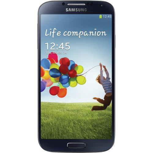 Samsung Galaxy S4 I9500 16Gb Black WiFi Android Unlocked Cell Phone (Americas Ve