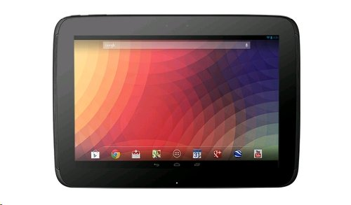 Amazon.com : Google Nexus 10 (Wi-Fi only, 32 GB) : Tablet Computers