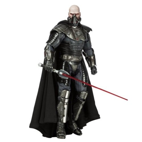 Amazon.com : Darth Malgus Sixth Scale Star Wars the Old Republic Sideshow Figure : Toy Figures