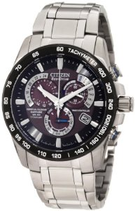 Citizen Men's AT4010-50E Perpetual Chrono A-T Watch: Watches