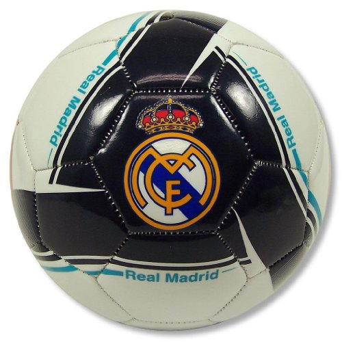 Real Madrid La Liga Size 5 Football - Soccer Ball Official Merchandise