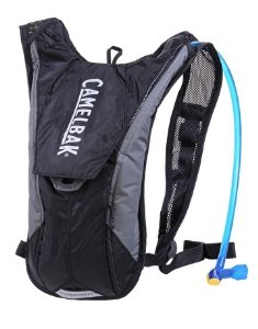 Camelbak Products Men's HydroBak Hydration Pack, Black/Graphite, 50-Ounce