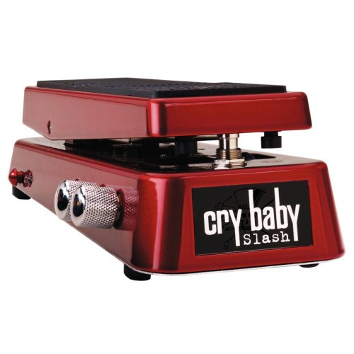 Dunlop SW-95 Crybaby Slash Wah Crybaby Pedal