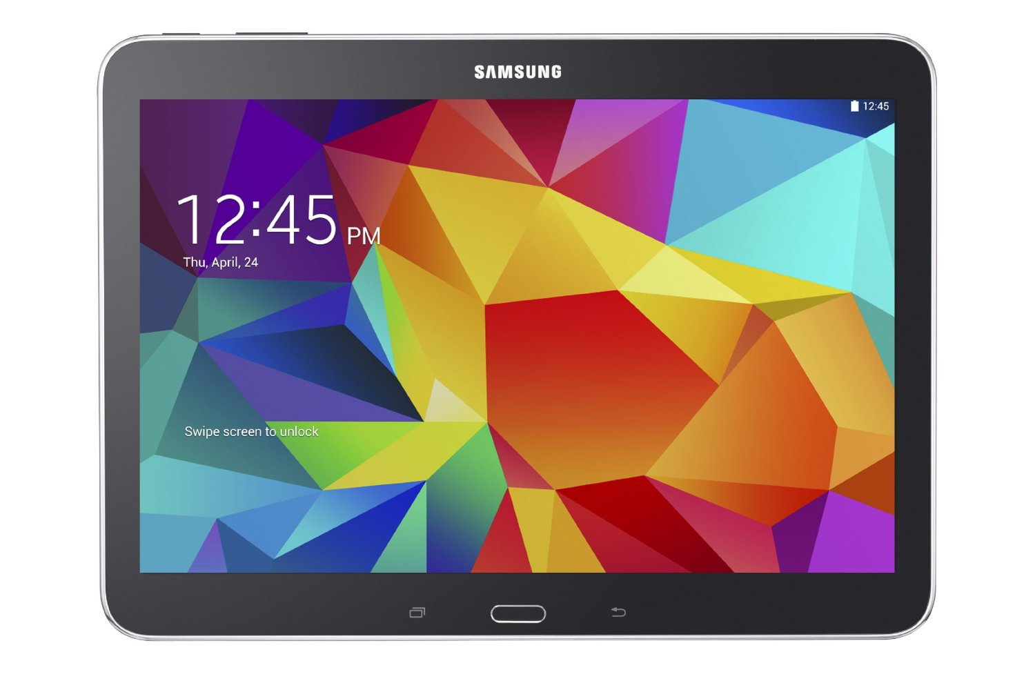 Amazon.com : Samsung Galaxy Tab 4 (10.1-Inch, Black)