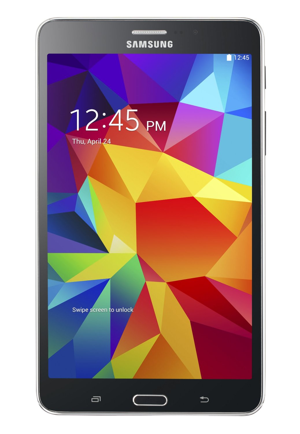 Amazon.com : Samsung Galaxy Tab 4 (7-Inch, Black)