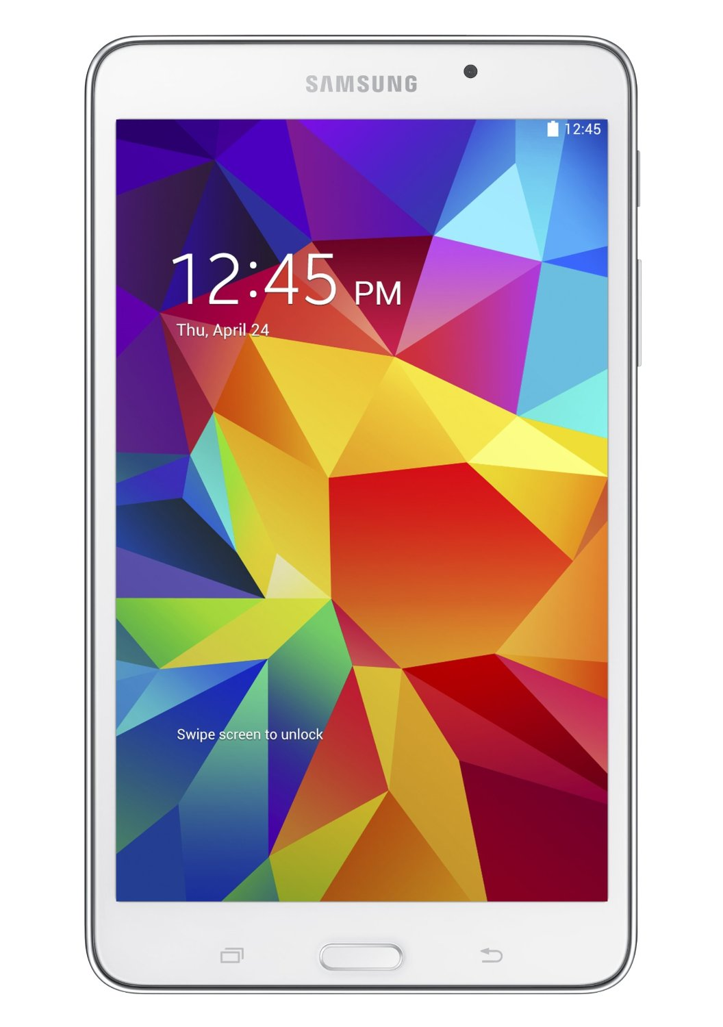 Amazon.com : Samsung Galaxy Tab 4 (7-Inch, White)