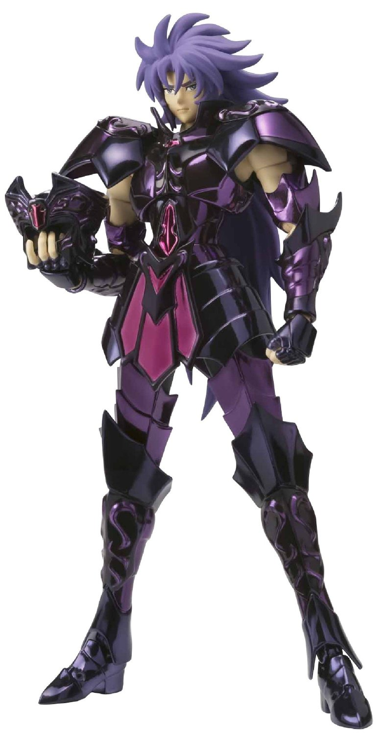 Bandai Tamashii Nations Saint Cloth Myth EX Gemini Saga Surplice