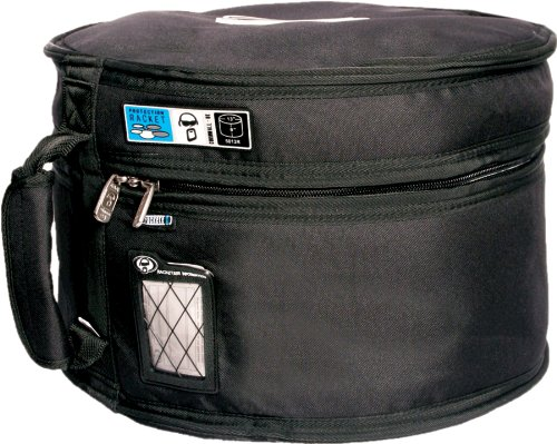 "Protection Racket 16"" x 14"" Power Tom Drum Soft Case w/Rims"
