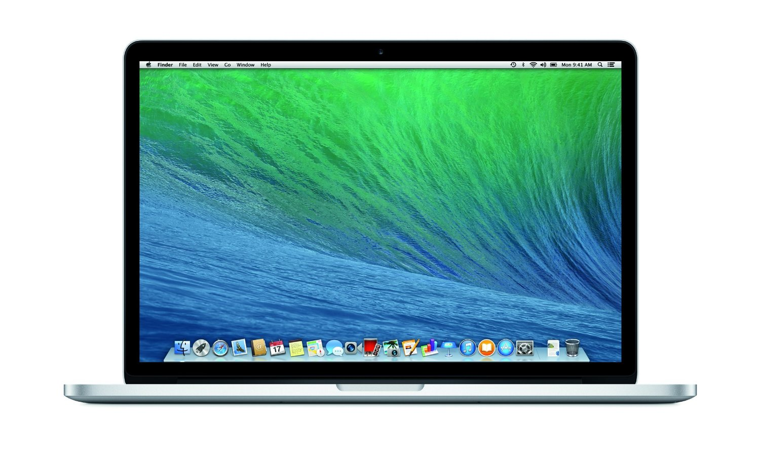 Amazon.com : Apple MacBook Pro MGXA2LL/A 15.4-Inch Laptop with Retina Display (NEWEST VERSION)