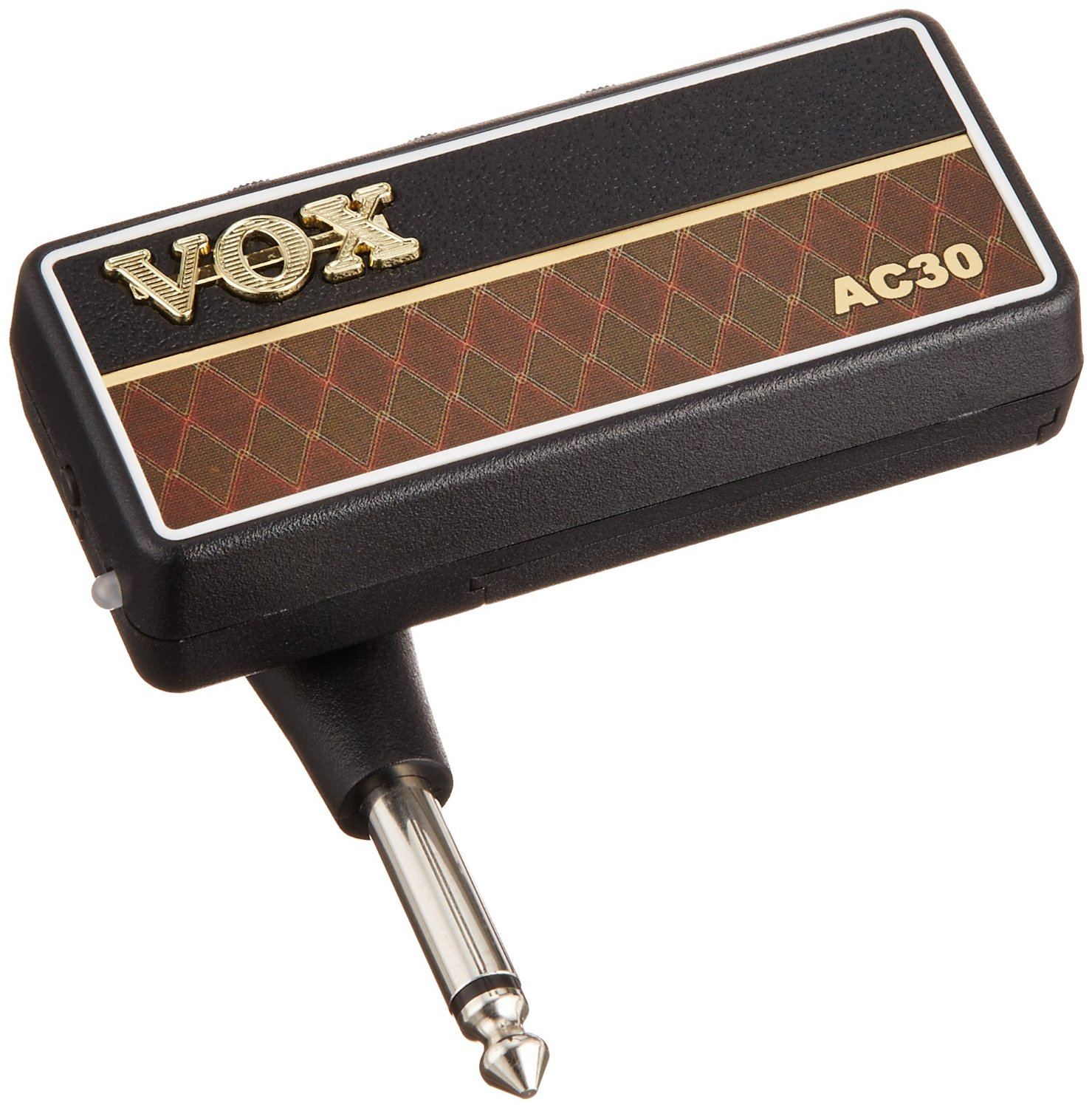 Vox AP2AC amPlug Headphone Guitar Amp - AC30 G2