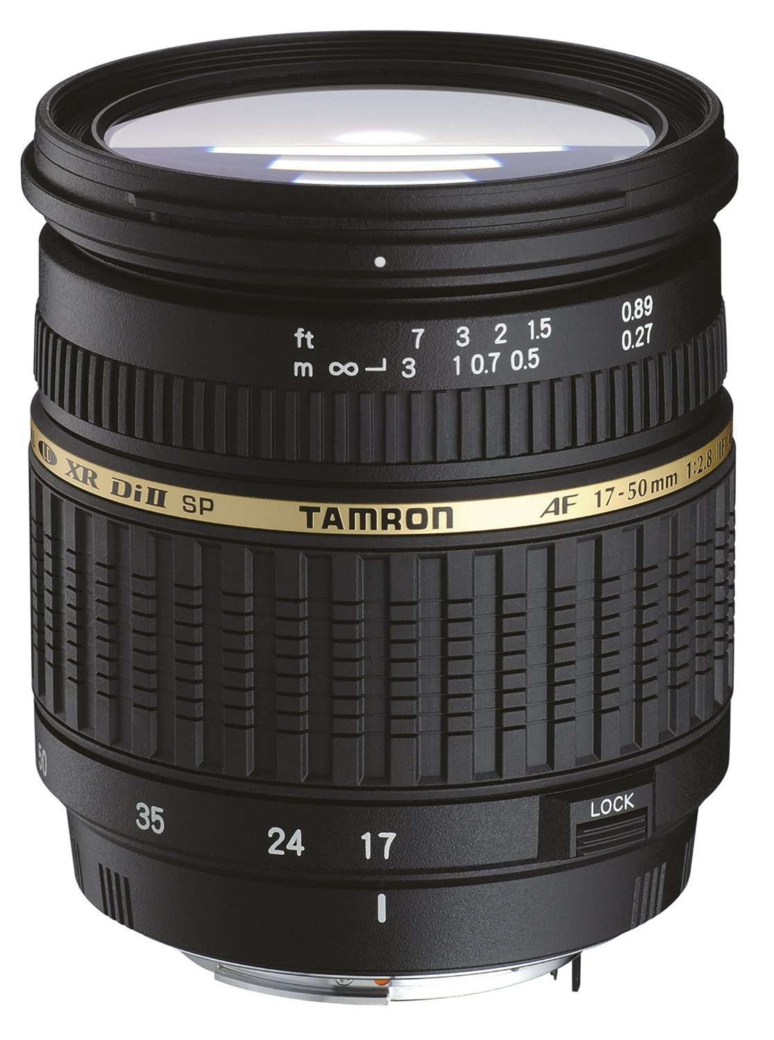 Amazon.com : Tamron 17-50mm SP AF F/2.8 XR DiII LD Aspherical (IF) Lens for PENTAX Digital - International Version (No Warranty) : Digital Slr Camera Lenses