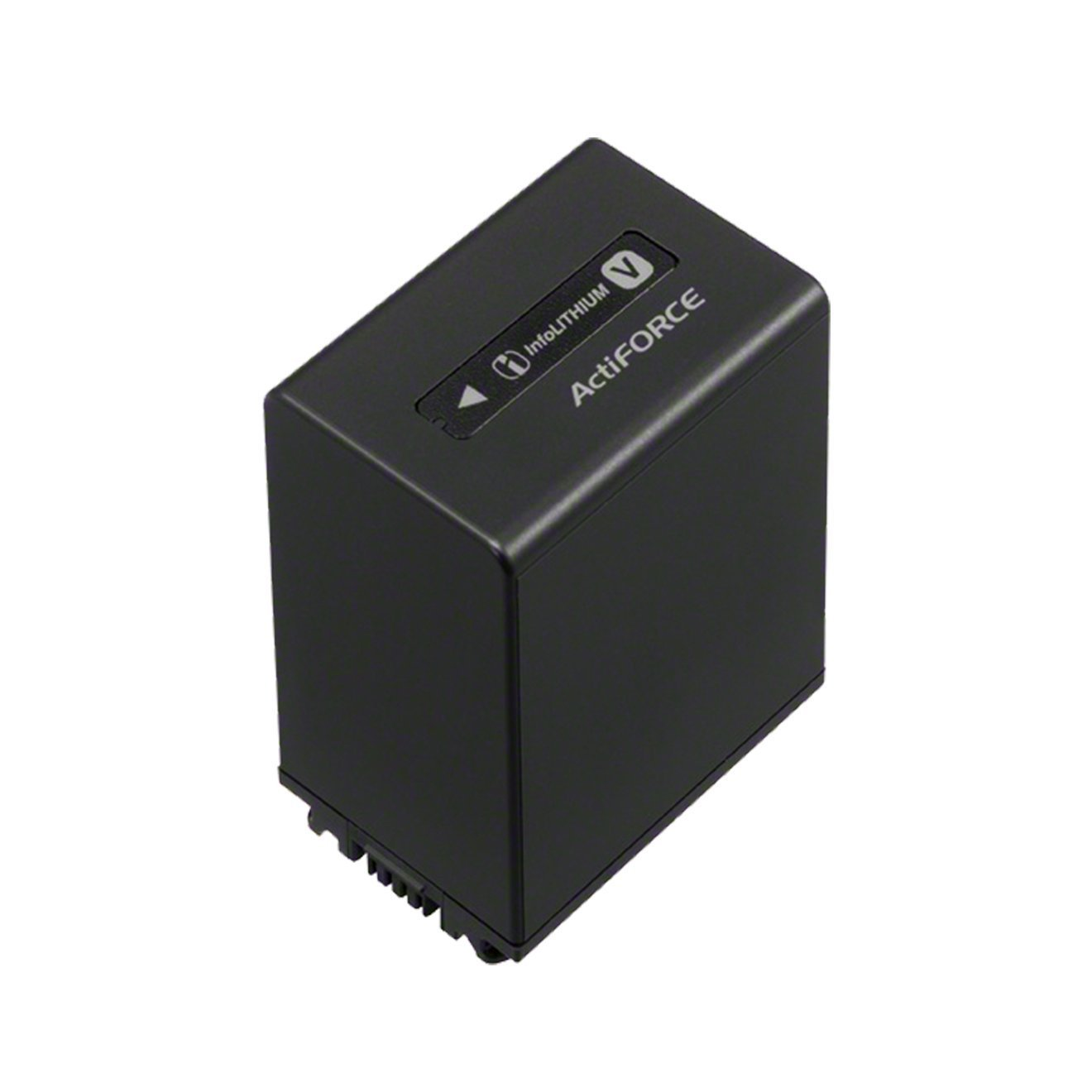 Amazon.com : Sony NP-FV100 Rechargeable Battery Pack (Retail Packaging) : Camcorder Batteries