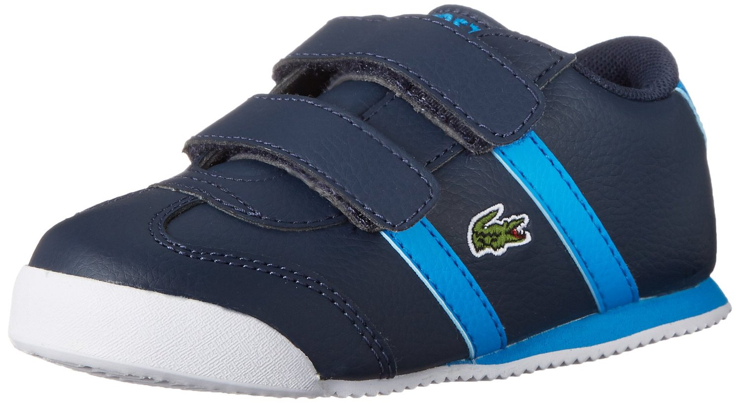 Lacoste Tourelle CLC 2 Athletic Sneaker (Toddler)