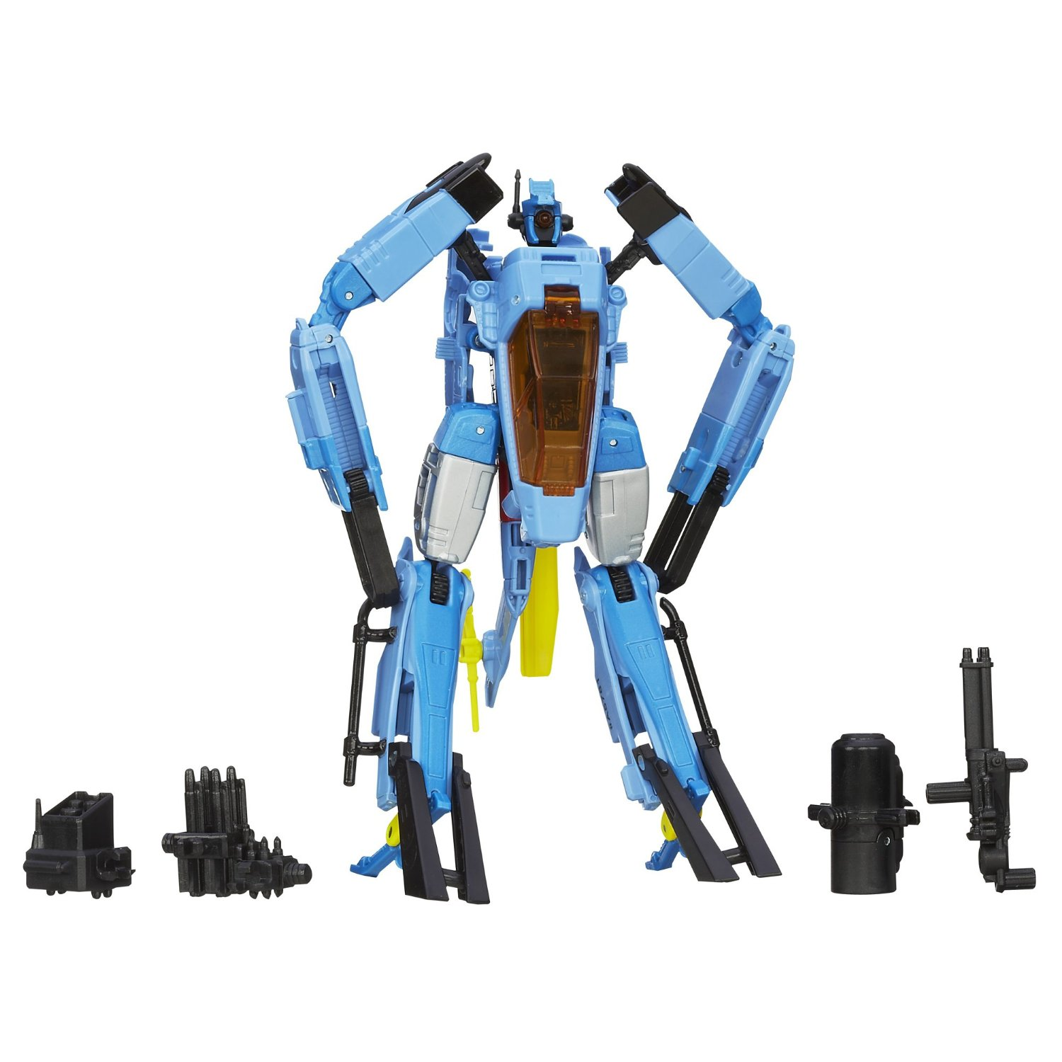 Transformers Generations 30th Anniversary Voyager Class Autobot Whirl Figure