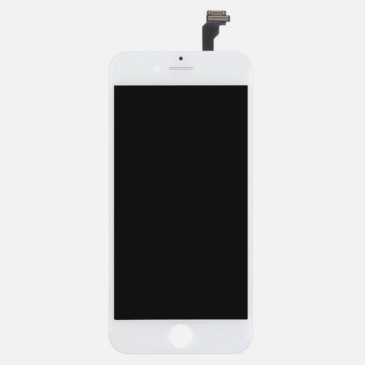 "BestZHL Retina LCD Touch Screen Digitizer Glass Replacement Full Assembly for iPhone 6 4.7"" Inch - White (Shipping From USA)"