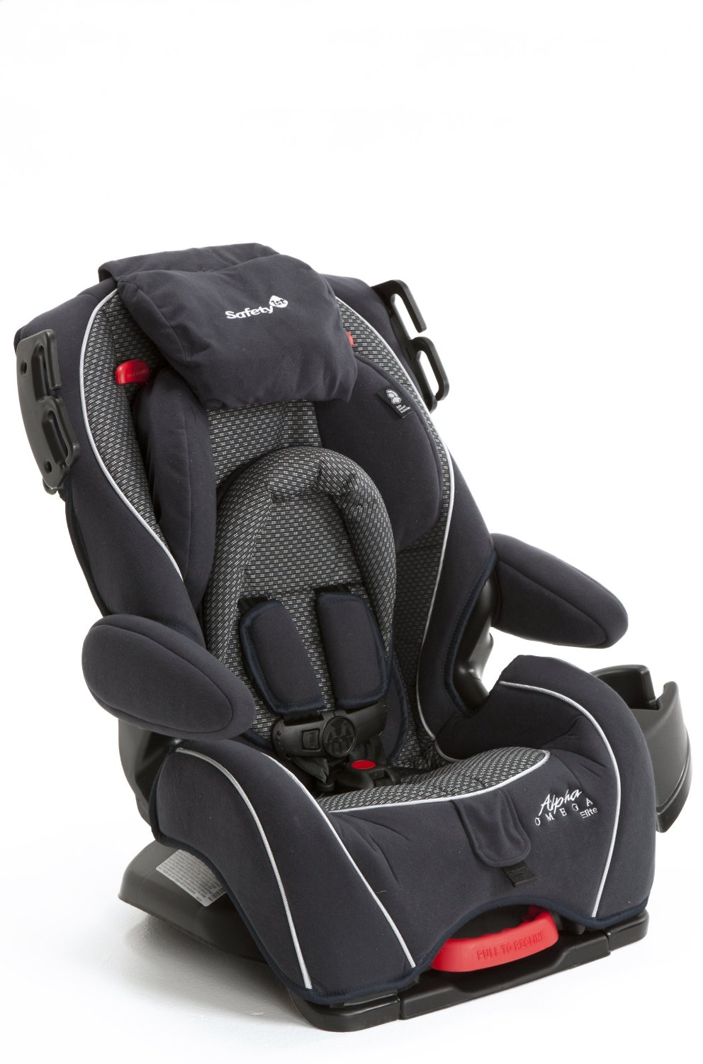 Amazon.com : Safety 1st Alpha Omega Elite Convertible Car Seat, Seaside Bay : Convertible Child Safety Car Seats
