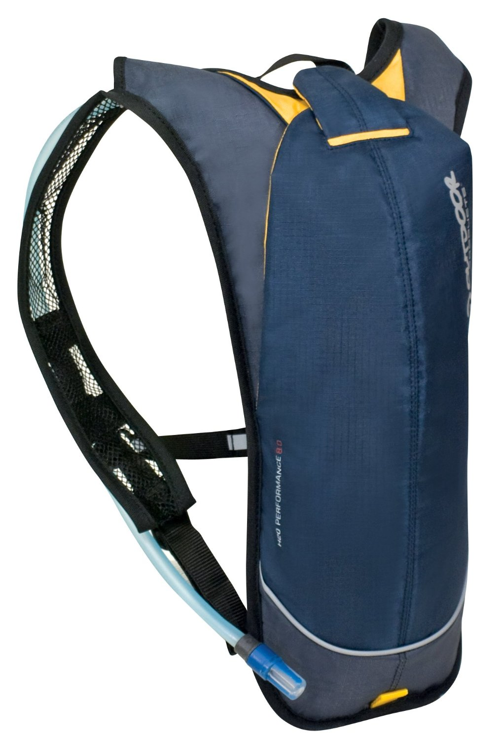 Amazon.com : Outdoor Products H20 Performance Hydration Pack (Palace Blue) : Hiking Hydration Packs