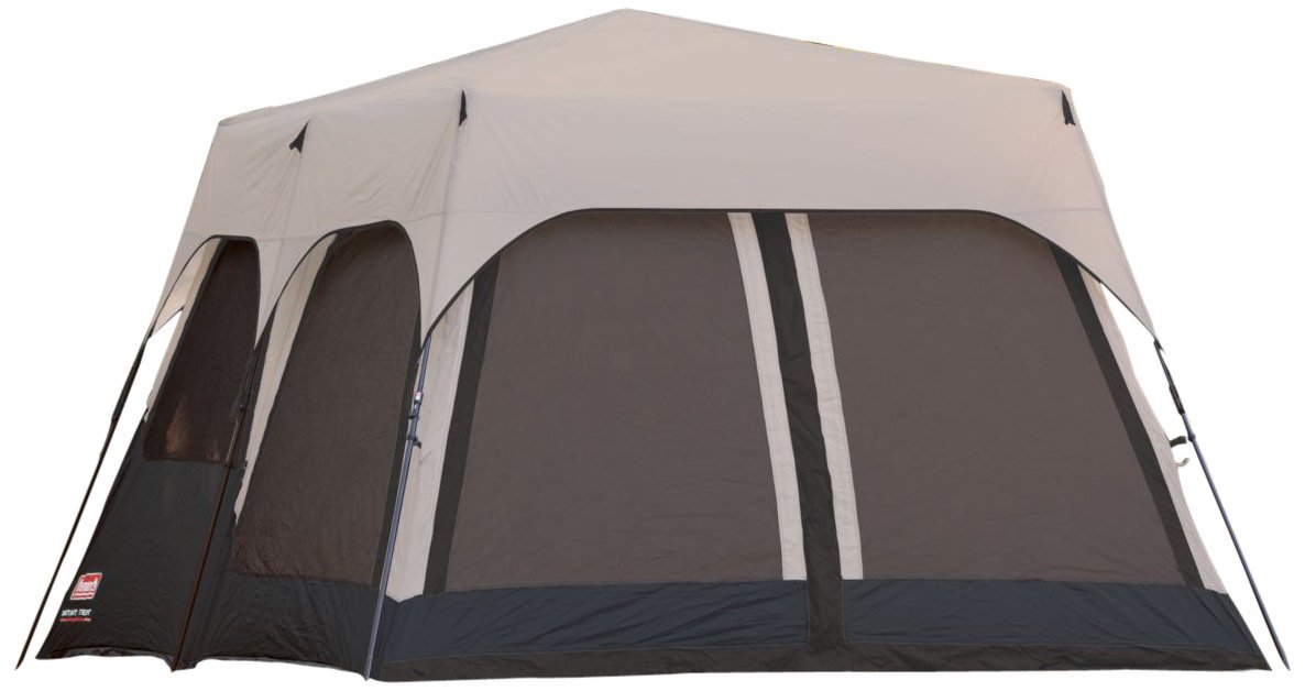 Amazon.com : Coleman Instant Tent Rainfly, 14 x 10-Feet : Family Tents