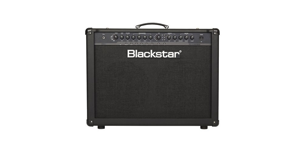 Blackstar ID260 2 x 60W Stereo Programmable 2X12 Combo with Effects