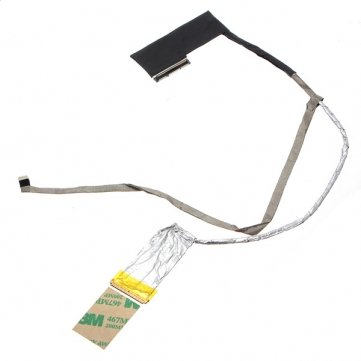 NEW LCD Flex Video Cable for Hp Pavilion G4 G4-1000 P/n:dd0r12lc030 Dd0r12lc000