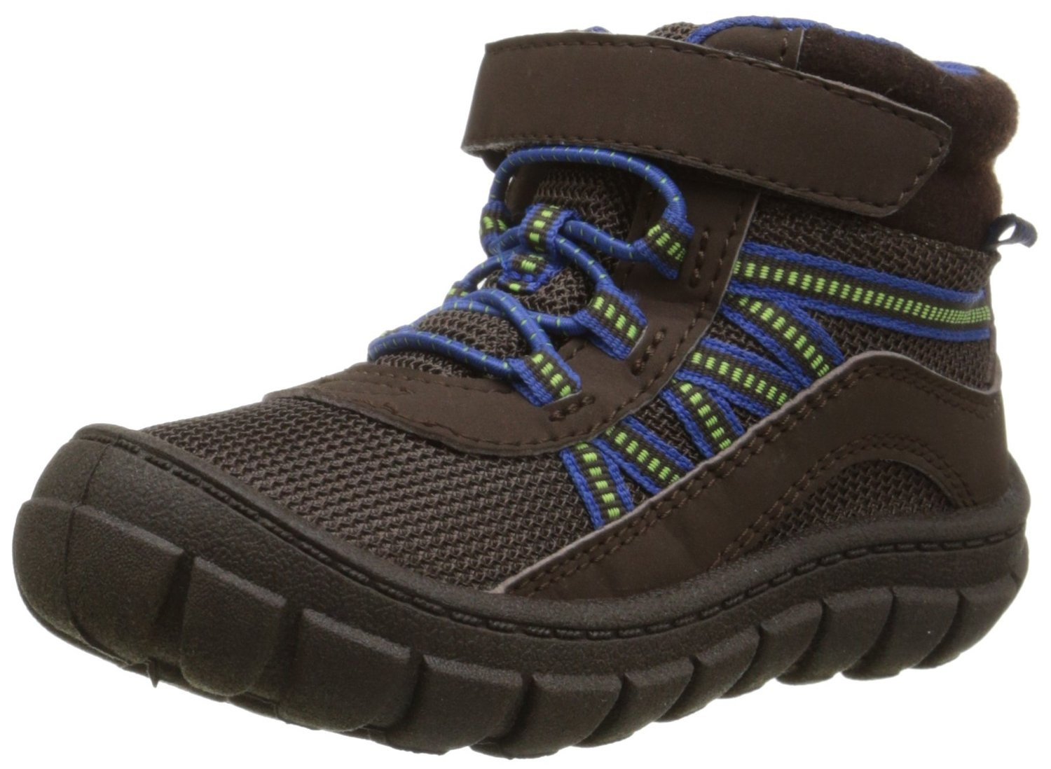 OshKosh B'Gosh Griffin B Bungee-Lace Boot (Toddler/Little Kid)