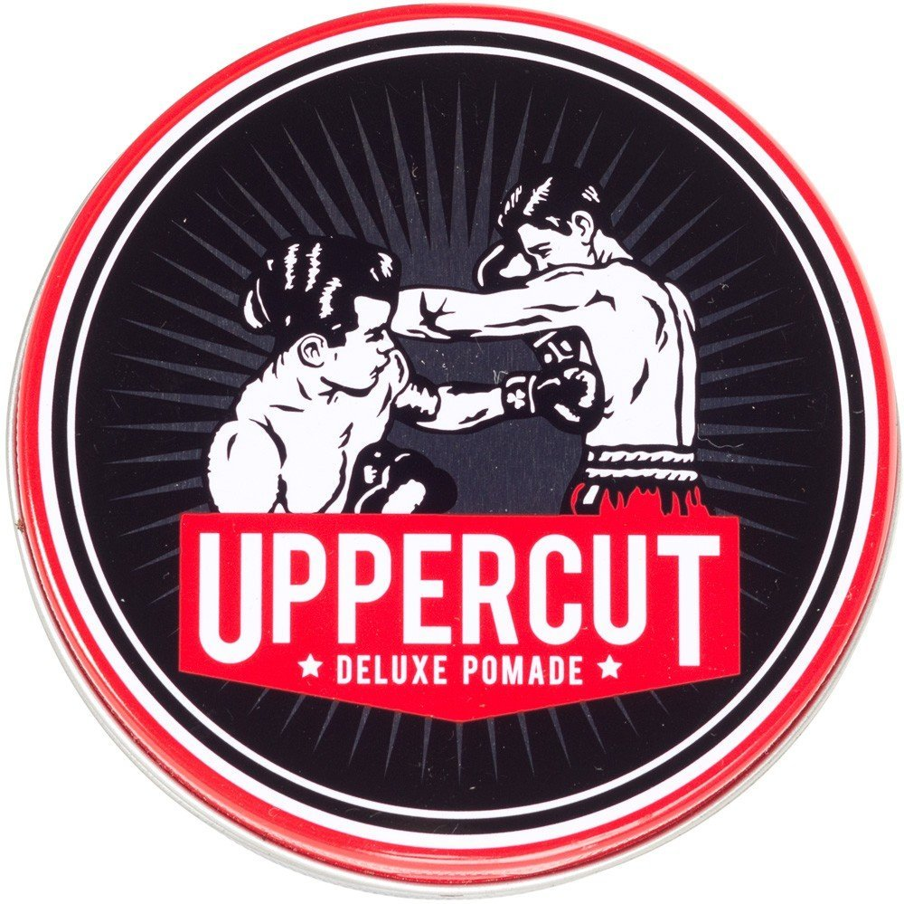 Amazon.com : Uppercut Deluxe Pomade - 3.5 oz jars -(Pack of 2)