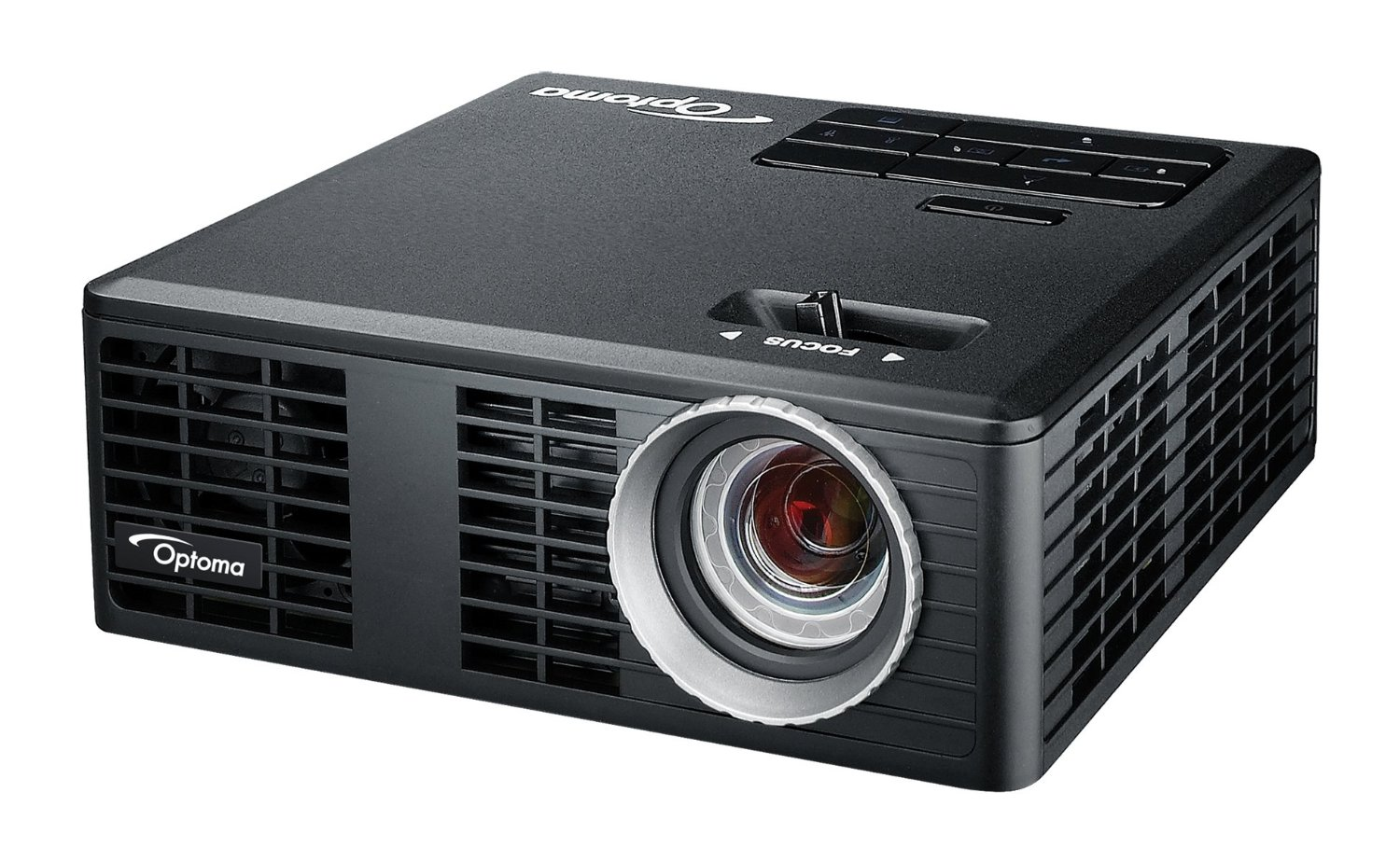 Optoma ML750 WXGA 700 Lumen 3D Ready Portable DLP LED Projector with MHL Enabled HDMI Port: OPTOMA DLP