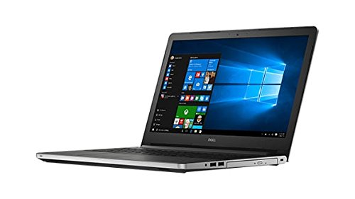 "2016 Newest Dell Inspiron 5000 Touchscreen 15.6"" FHD Laptop, 6th Intel Core i5-6200U up to 2.8GHz, 8 GB RAM, 1 TB HDD, DVD, Backlit keyboard, HDMI, Bluetooth, 802.11ac, RealSense 3D Webcam, Windows 10"