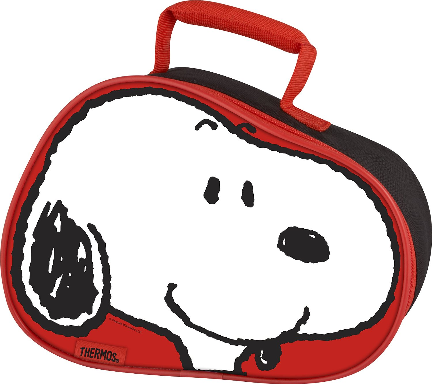 Thermos Novelty Lunch Kit, Snoopy
