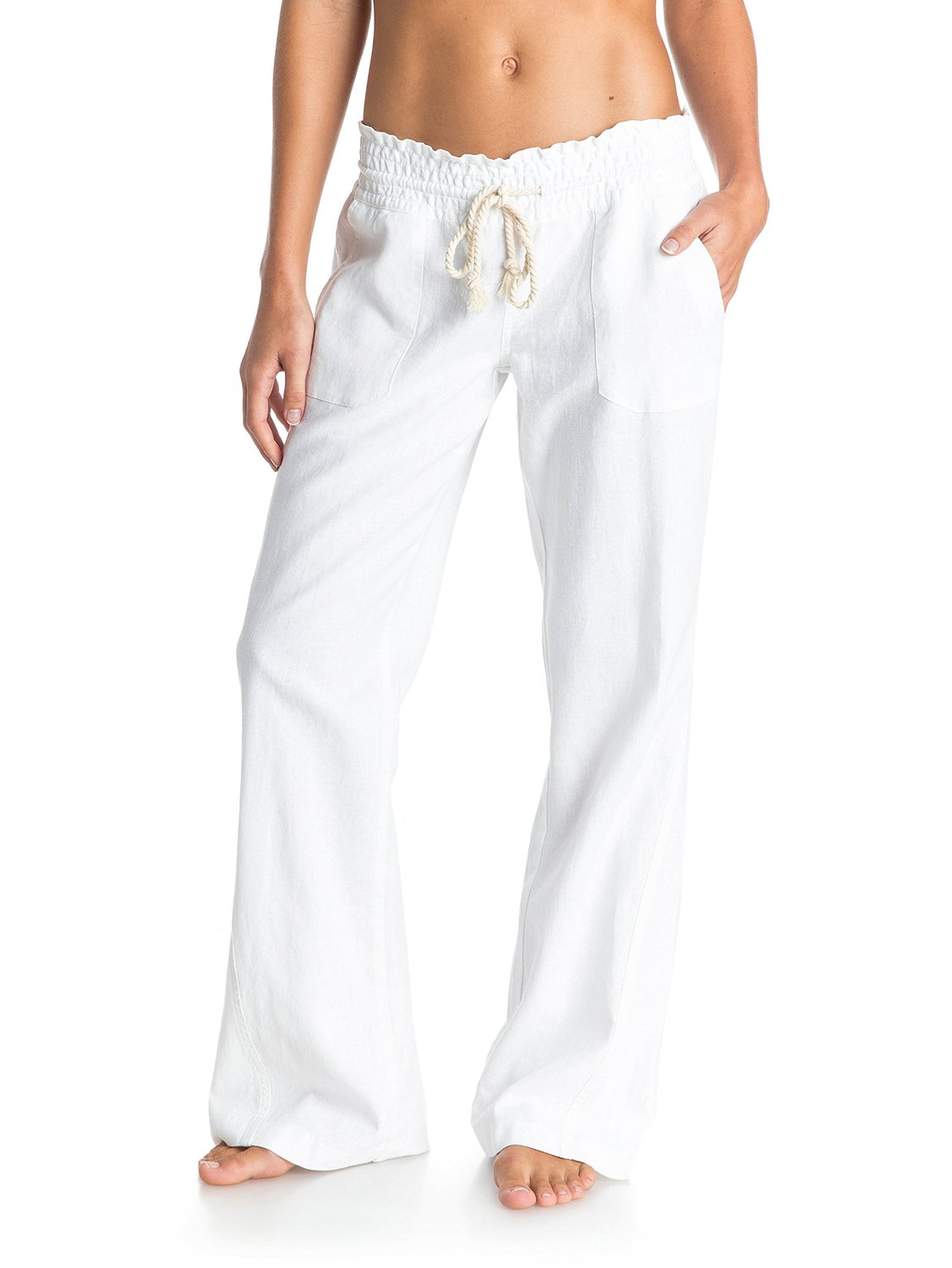 Roxy Juniors' Oceanside Soft Pant
