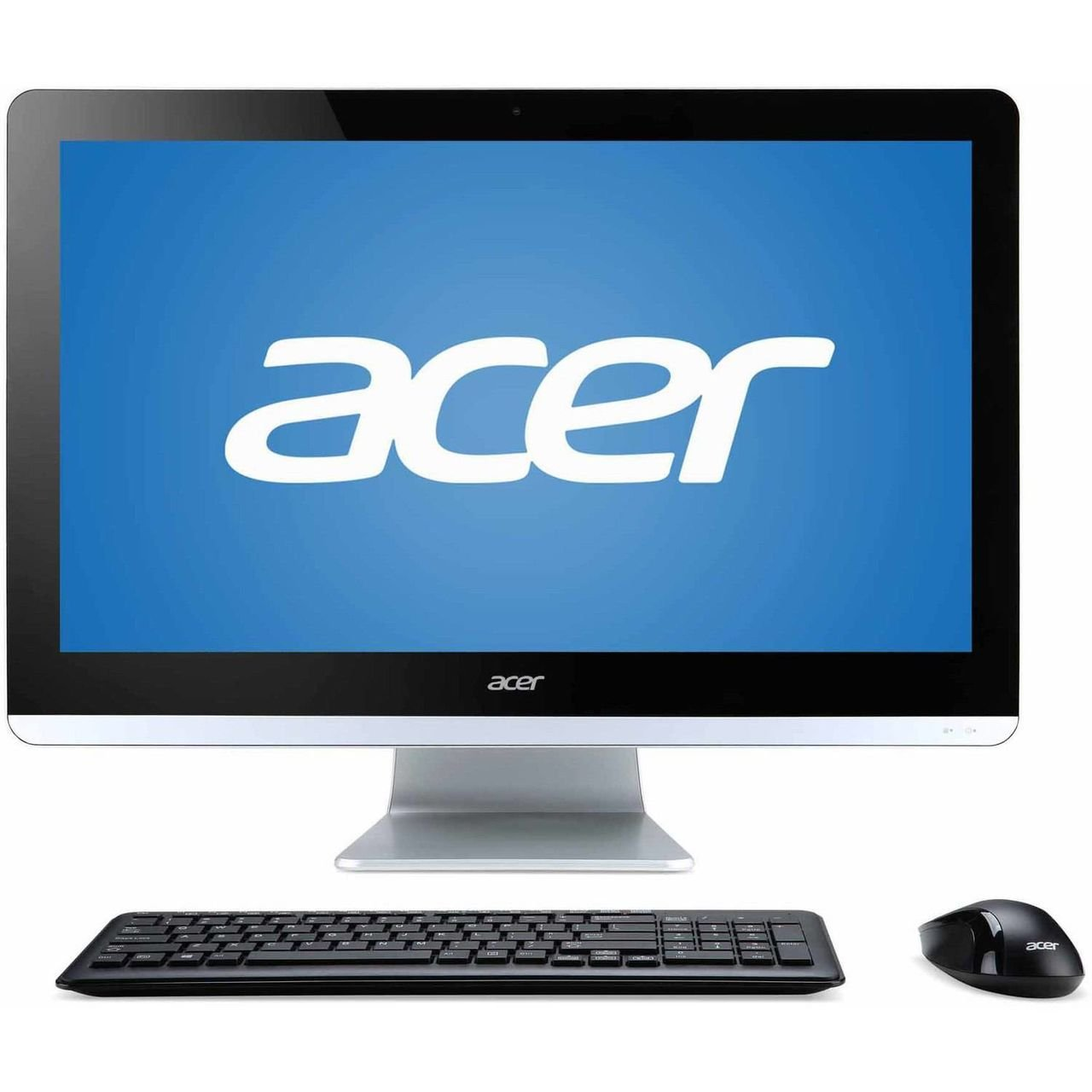 Acer Aspize Z All-in-One Desktop PC 19.5 Full HD, Windows 10 Home, 500GB HDD, 4GB RAM, Bluetooth