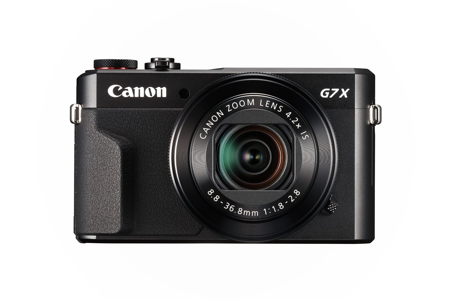 Amazon.com : Canon PowerShot G7 X Mark II (Black)