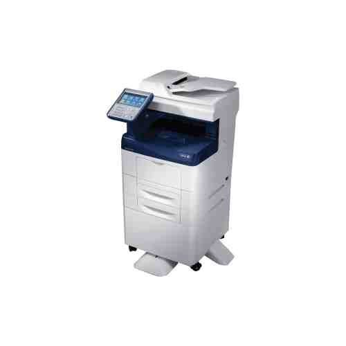 Xerox 6655/YXM Wireless Color Printer with Scanner, Copier and Fax