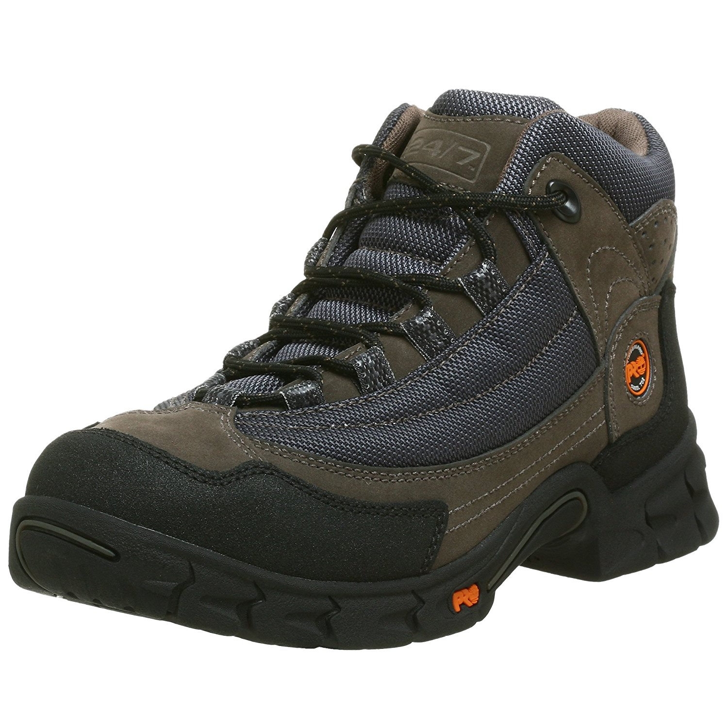 Amazon.com | Timberland PRO Men's Expertise Hiker Steel-Toe Work Boot | Shoes