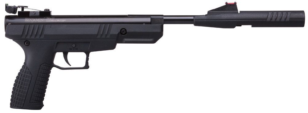 Benjamin Trail NP Break Barrel Air Pistol (.177) : Hunting Air Pistols