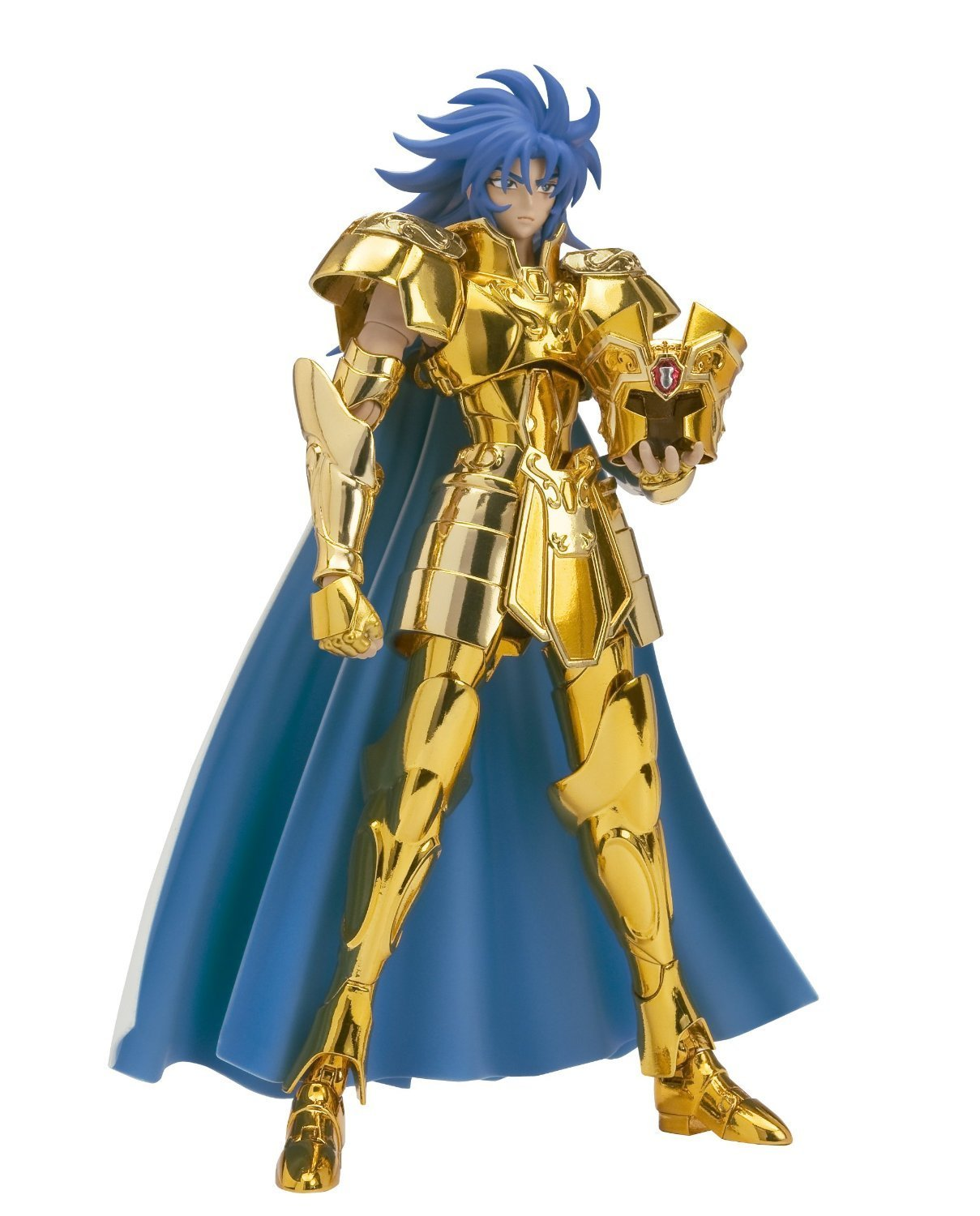Saint Seiya Gemini Saga Revival Ver. Saint Cloth Myth EX Action Figure