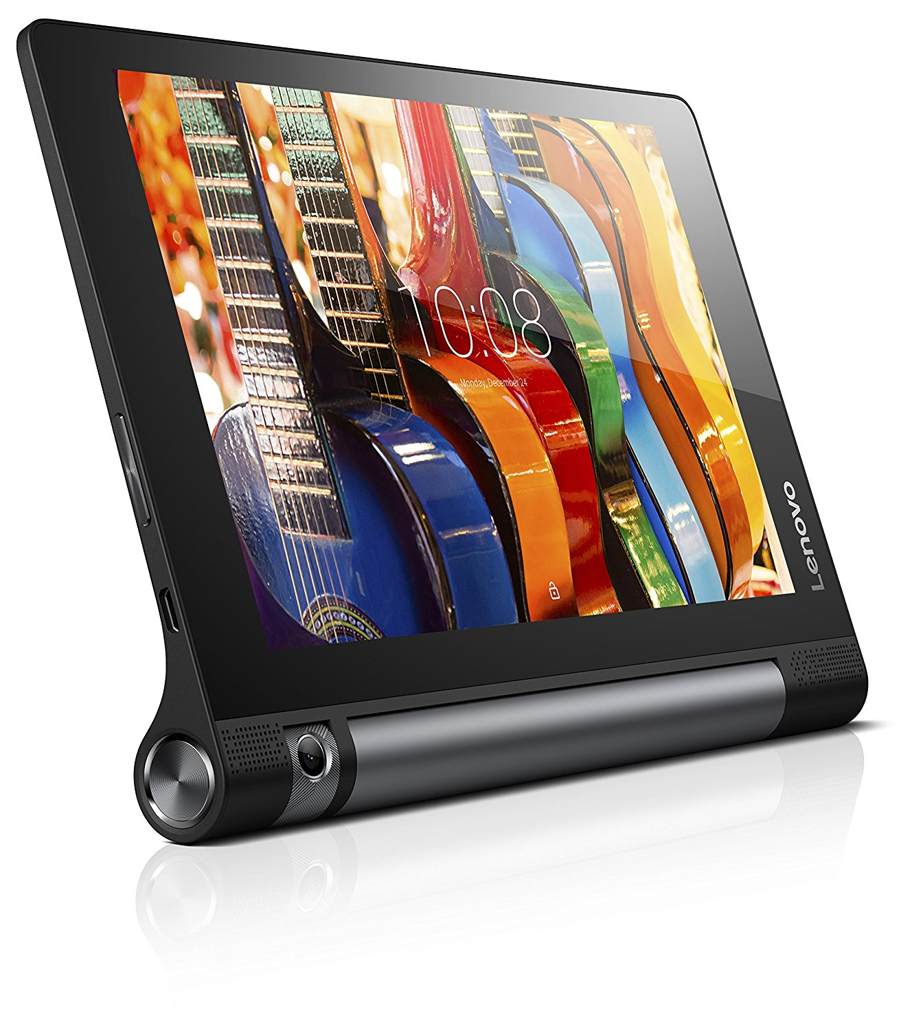 "Lenovo Yoga Tab 3 - HD 8"" Android Tablet Computer (Qualcomm Snapdragon APQ8009, 2GB RAM, 16GB SSD) ZA090094US"