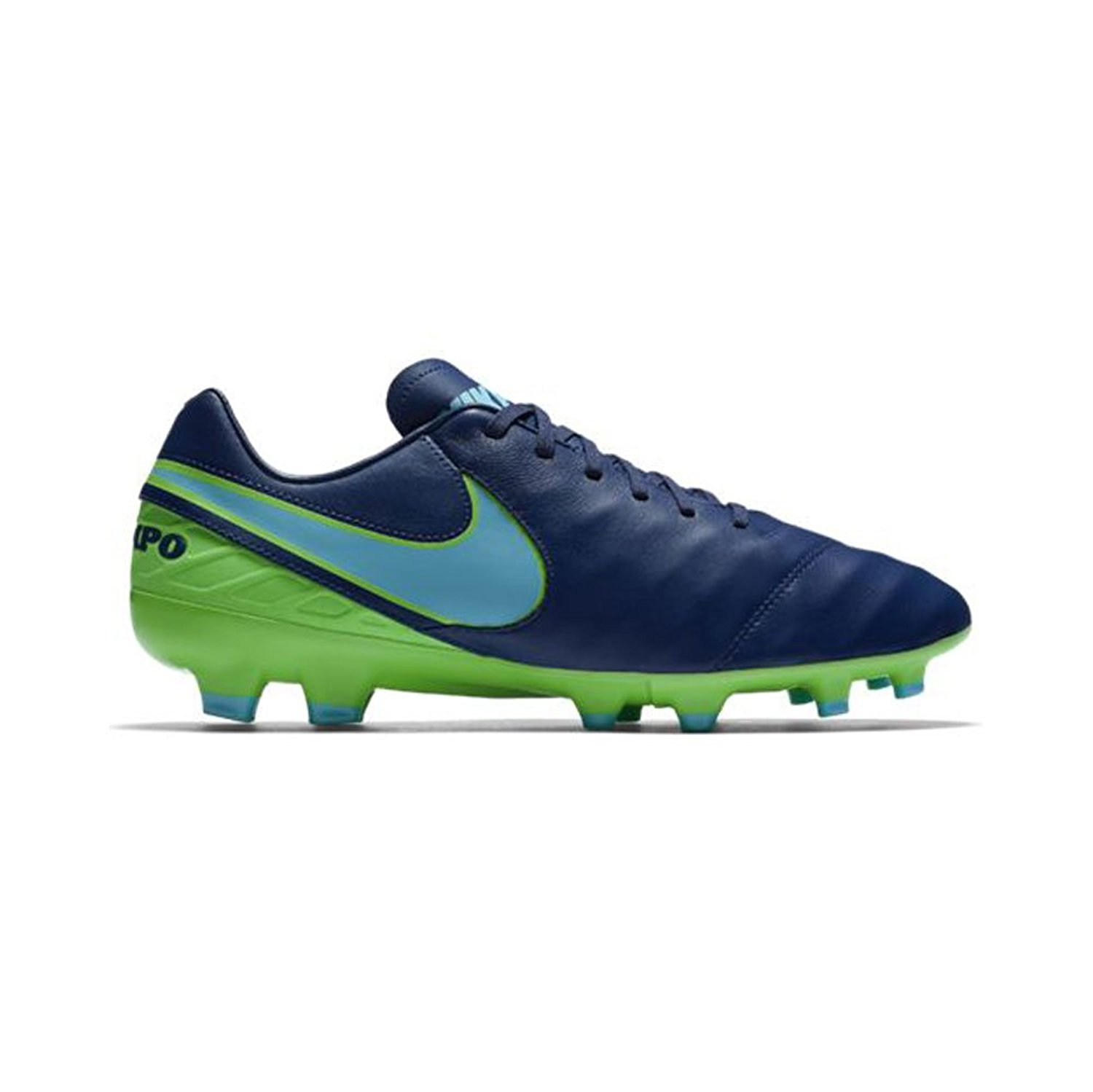 huge selection of 59d09 ba7ce Bingua.com - Amazon.com | Nike Tiempo Mystic V Firm Ground ...
