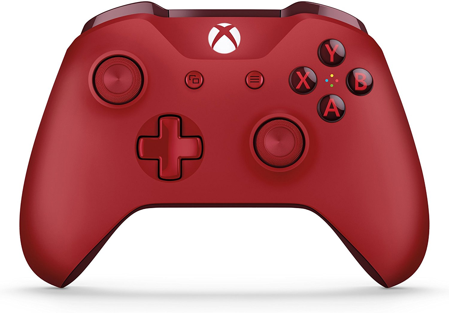 Xbox Wireless Controller - Red: xbox one