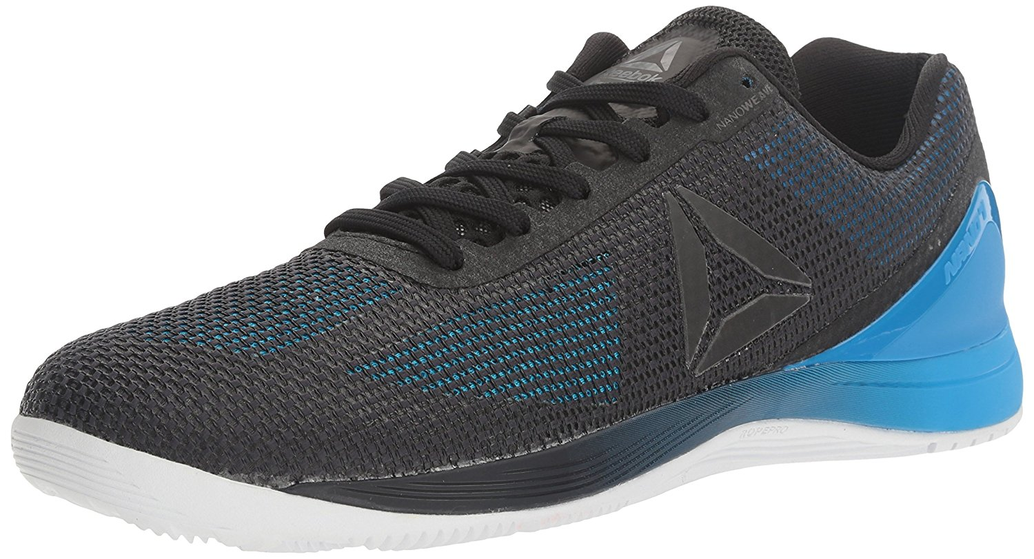 Amazon.com | Reebok Men's Crossfit Nano 7.0 Cross-Trainer Shoe | Fitness & Cross-Training