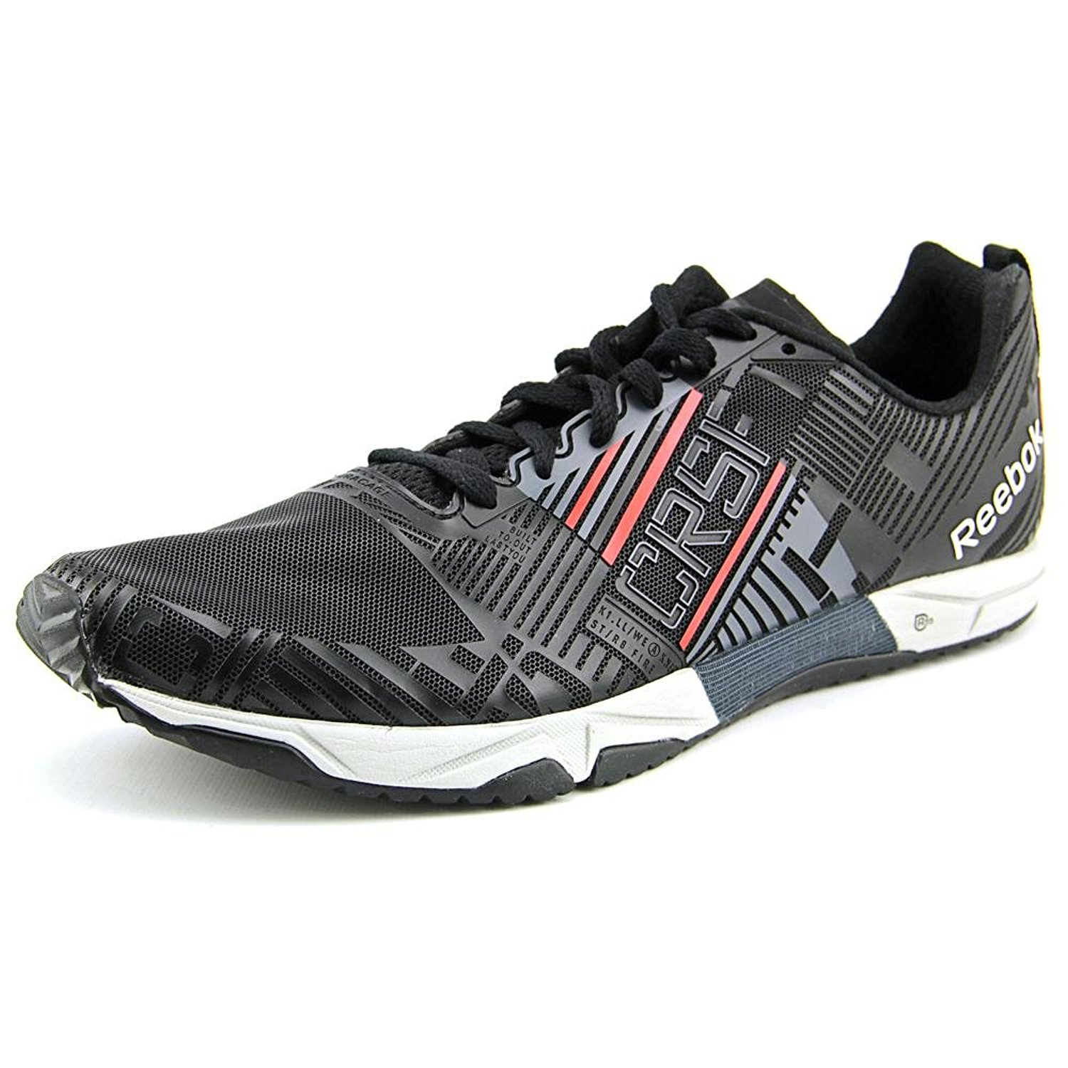 Amazon.com | Reebok Men's CrossFit Sprint 2.0 SBL Training Shoe | Fitness & Cross-Training