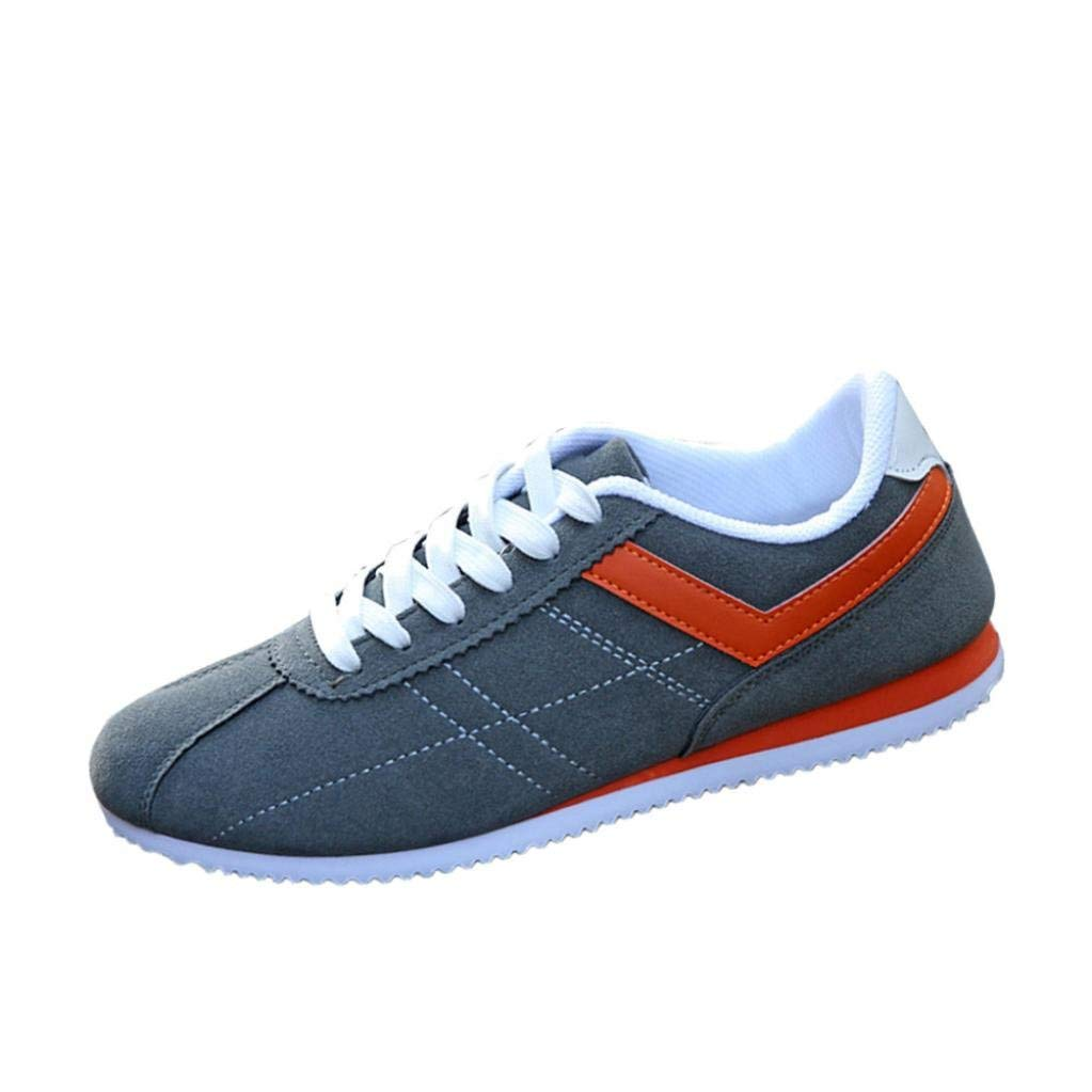 77ac81ecc5816 Bingua.com - Hemlock Men Sneakers, Men's Lace Up Running Sports ...